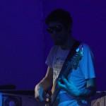 Jamaram: Benni Beblo: Live im Lux am 2014-03-21