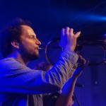 Jamaram: Max Wittmann: Live im Lux am 2014-03-21