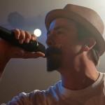 Jamaram: Tom Lugo: Live im Lux am 2014-03-21