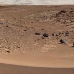 """Route des Mars Rover """"Curiosity"""" oder die von BOSXRKBN 181591481184?"""
