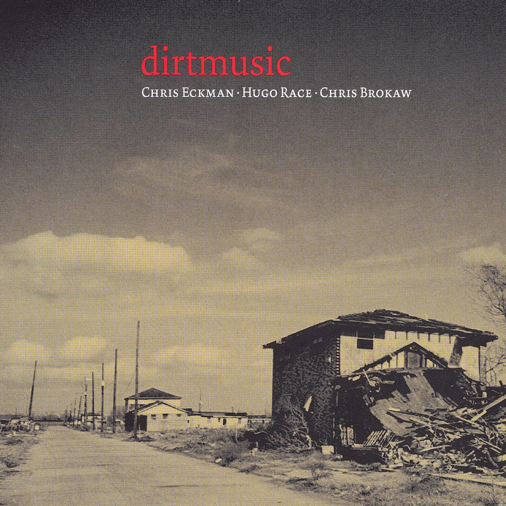 Dirtmusic: Dirtmusic (2007)