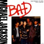Jackson, Michael: Bad (1987)