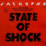 Jacksons: State Of Shock (1984)