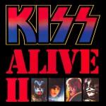 Kiss: Alive II (1977)