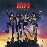 Kiss: Destroyer (1976)