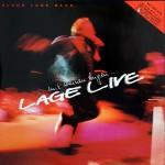 Lage, Klaus: Mit meinen Augen - Lage Live (1986)