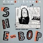 Lauper, Cydi: She Bop (1984)