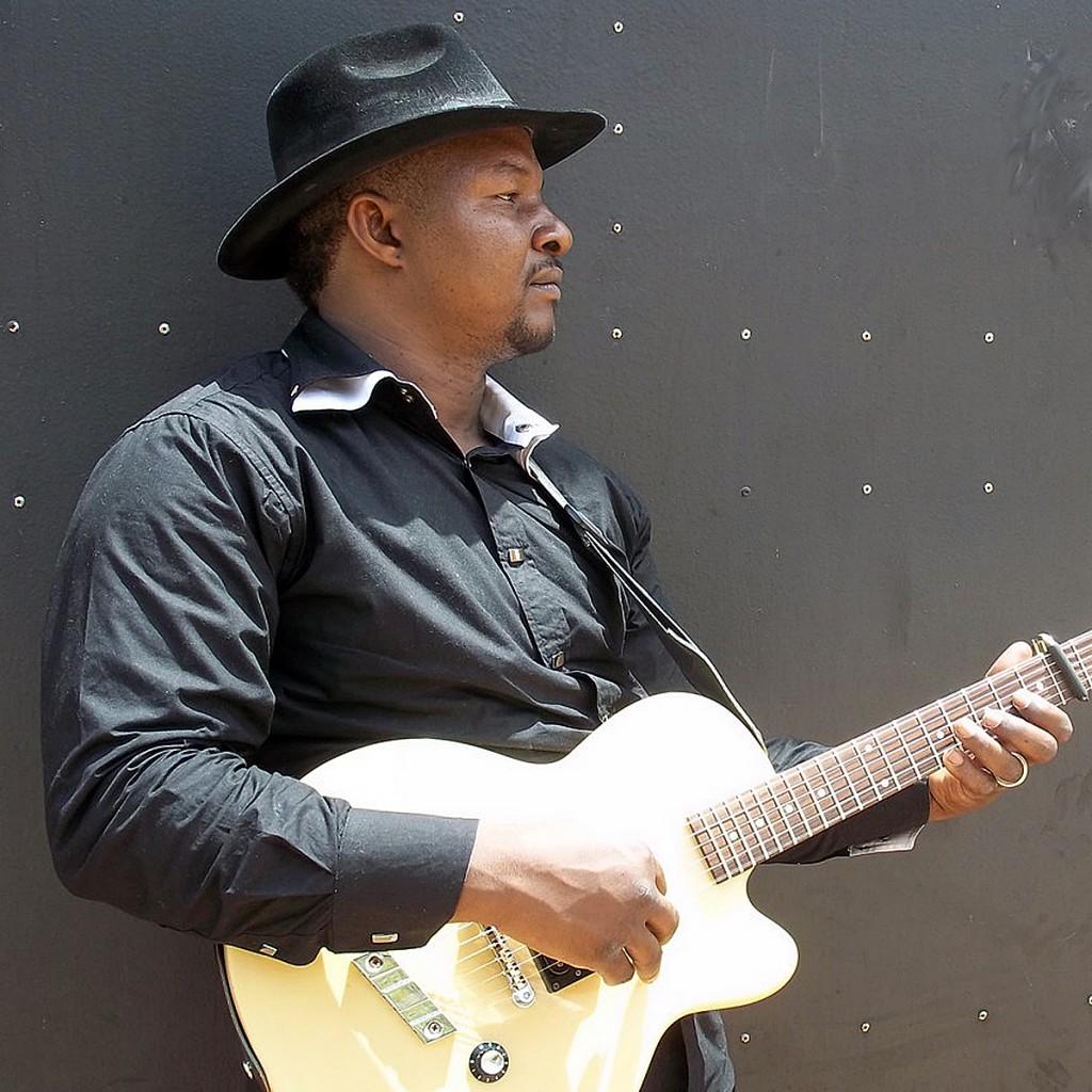 Samba Touré 2011