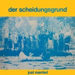 Scheidungsgrund: Just Married (1985)