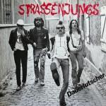 Strassenjungs: Dauerlutscher (1977)