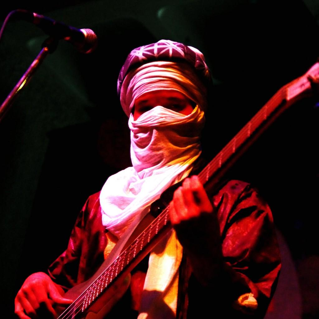 Cheikhe Ag Tiglia 2011
