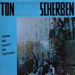 Ton Steine Scherben: Wenn die Nacht am tiefsten (1975)