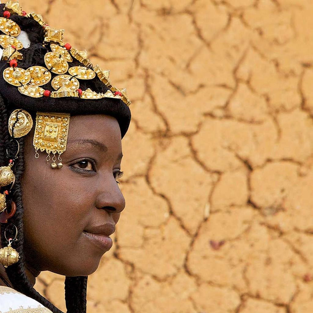 Aminata Wassidjé Traoré