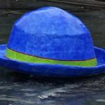 Le Chapeau de Clown / Der Clownshut: Fontaine Igor Stravinsky (1983)
