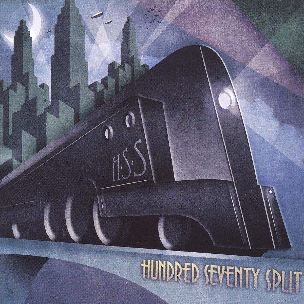 Hundred Seventy Split: HSS (2014)