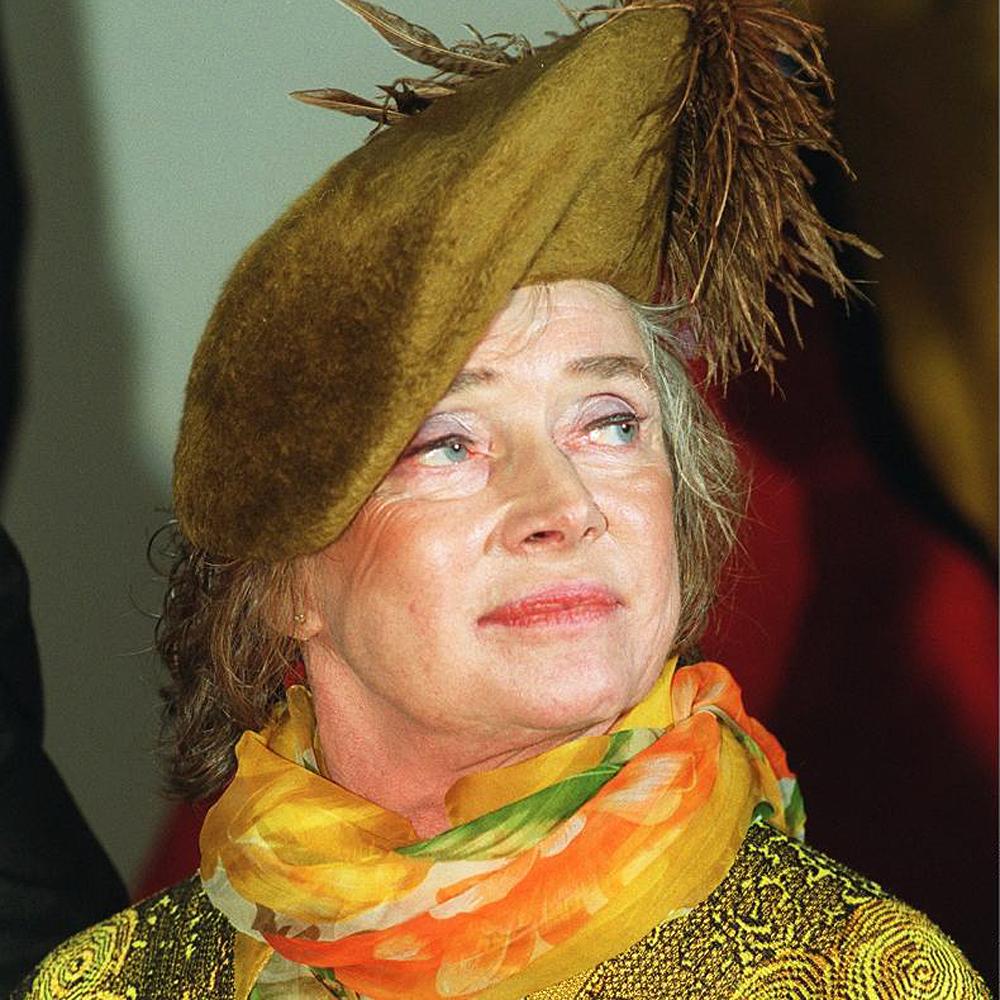 Niki de Saint Phalle (2000)