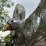 Niki de Saint Phalle: A mon ami Jean-Jacques, un oiseau qui s'est envolé trop tôt, Niki (1998)