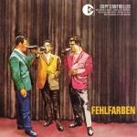 Fehlfarben: 33 Tage in Ketten (1981) (CD-Cover)