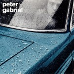 Gabriel, Peter: 1 (1977) (LP-Cover)