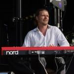 Lars Emil Riis Madsen: Mojo Makers: Fürth New Orleans Festival 2014