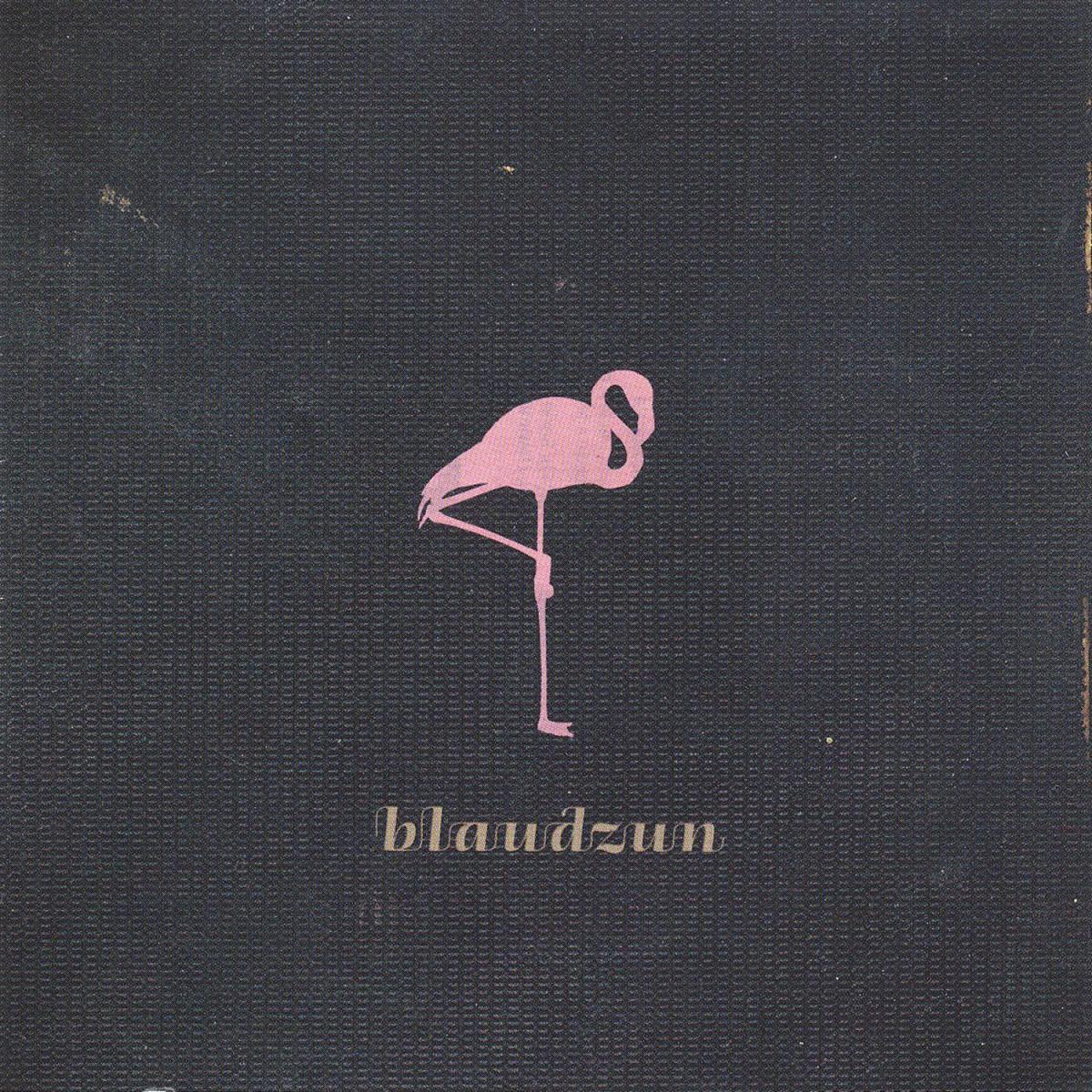 Blaudzun: Blaudzun (2008)