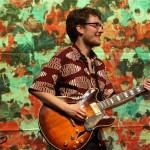 Gitarrist von Ebo Taylor: Bardentreffen 2014