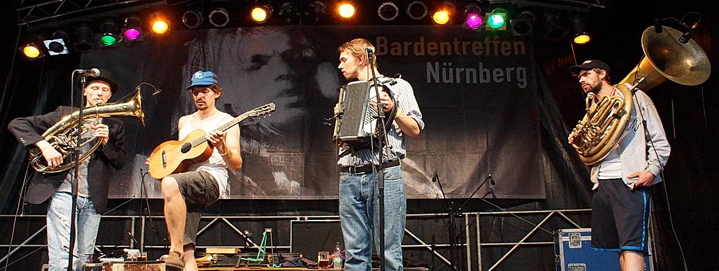 ofelgschroa: Nürnberg Bardentreffen 2014 (Header)