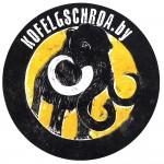 Kofelgschroa.by-Aufkleber