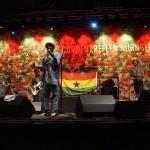 Ebo Taylor und Band: Bardentreffen 2014
