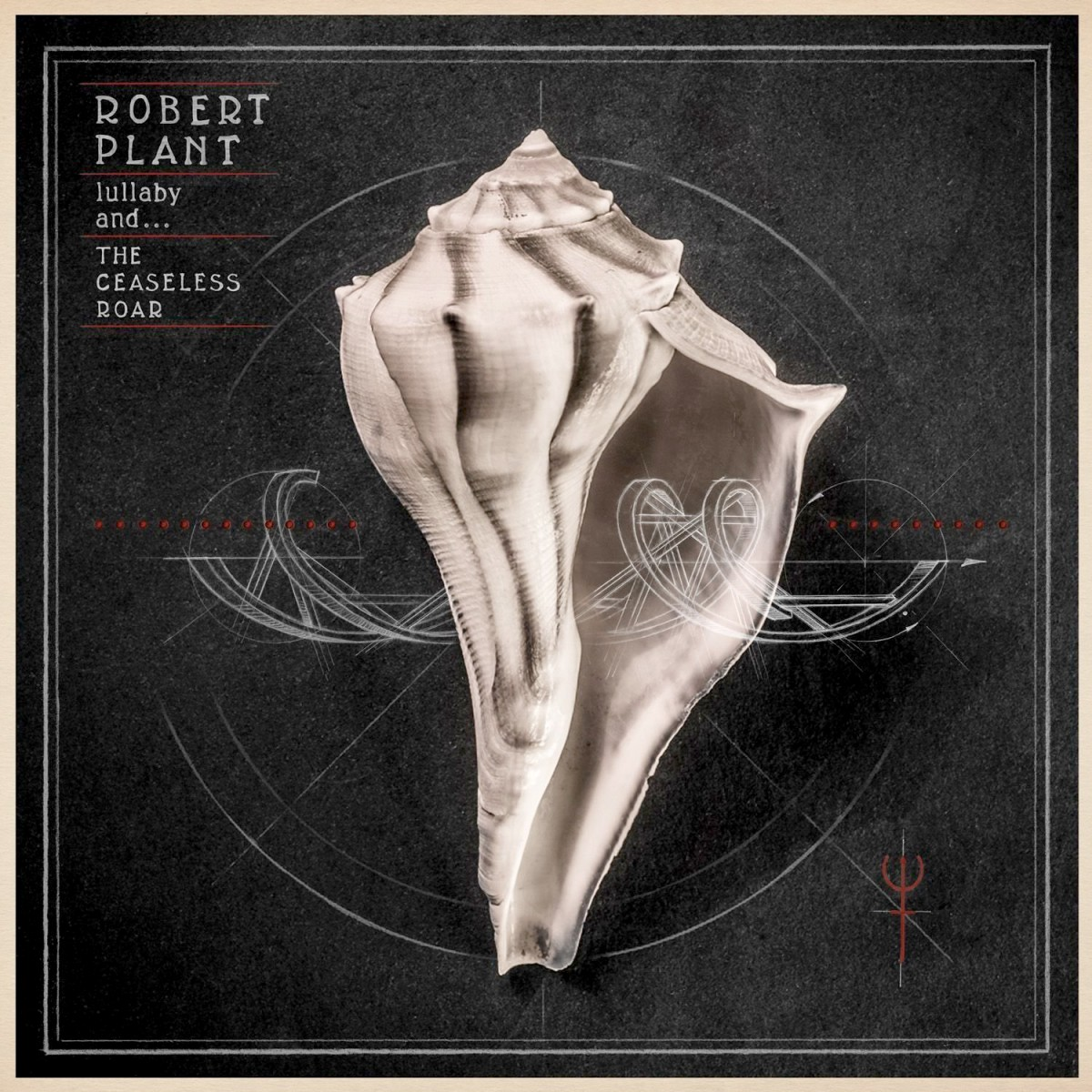 Plant, Robert: Lullaby and... The Ceaseless Plant, Robert and the Sensational Space Shifters: Lullaby and... The Ceaseless Roar (2014)Roar (2014)