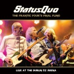 Status Quo: The Frantic Four's Final Fling: Live at the Dublin O2 Arena (2014)