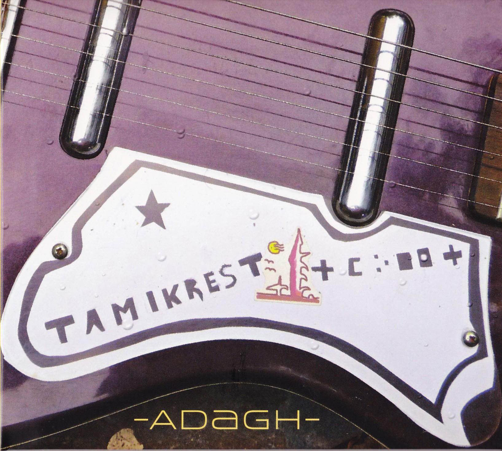 Tamikrest: Adagh (2010)