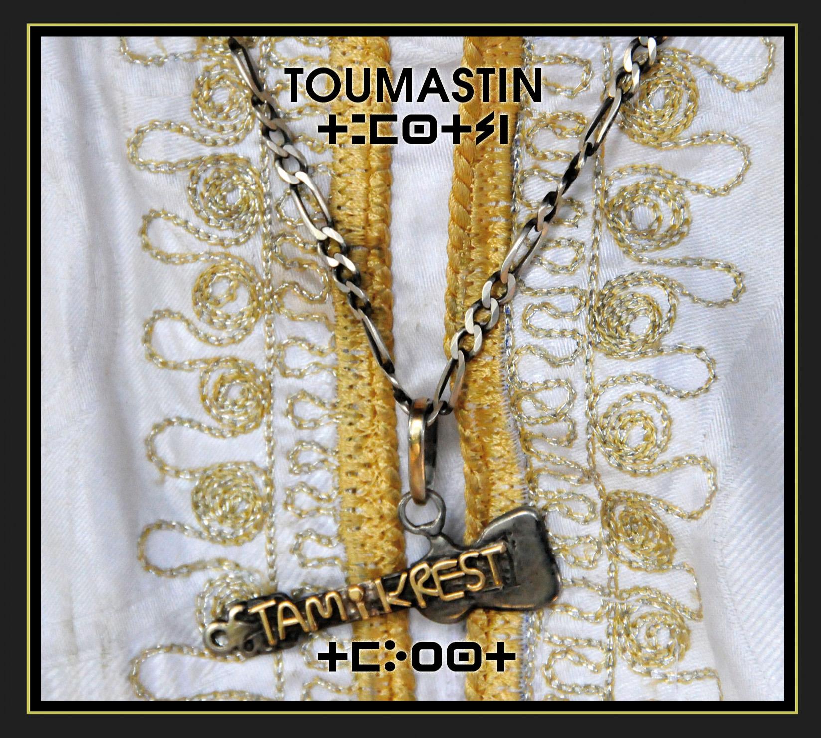 Tamikrest: Toumastin (2011)