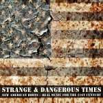 Diverse: Strange & Dangerous Times: New American Roots - Real Music for the 21st Century