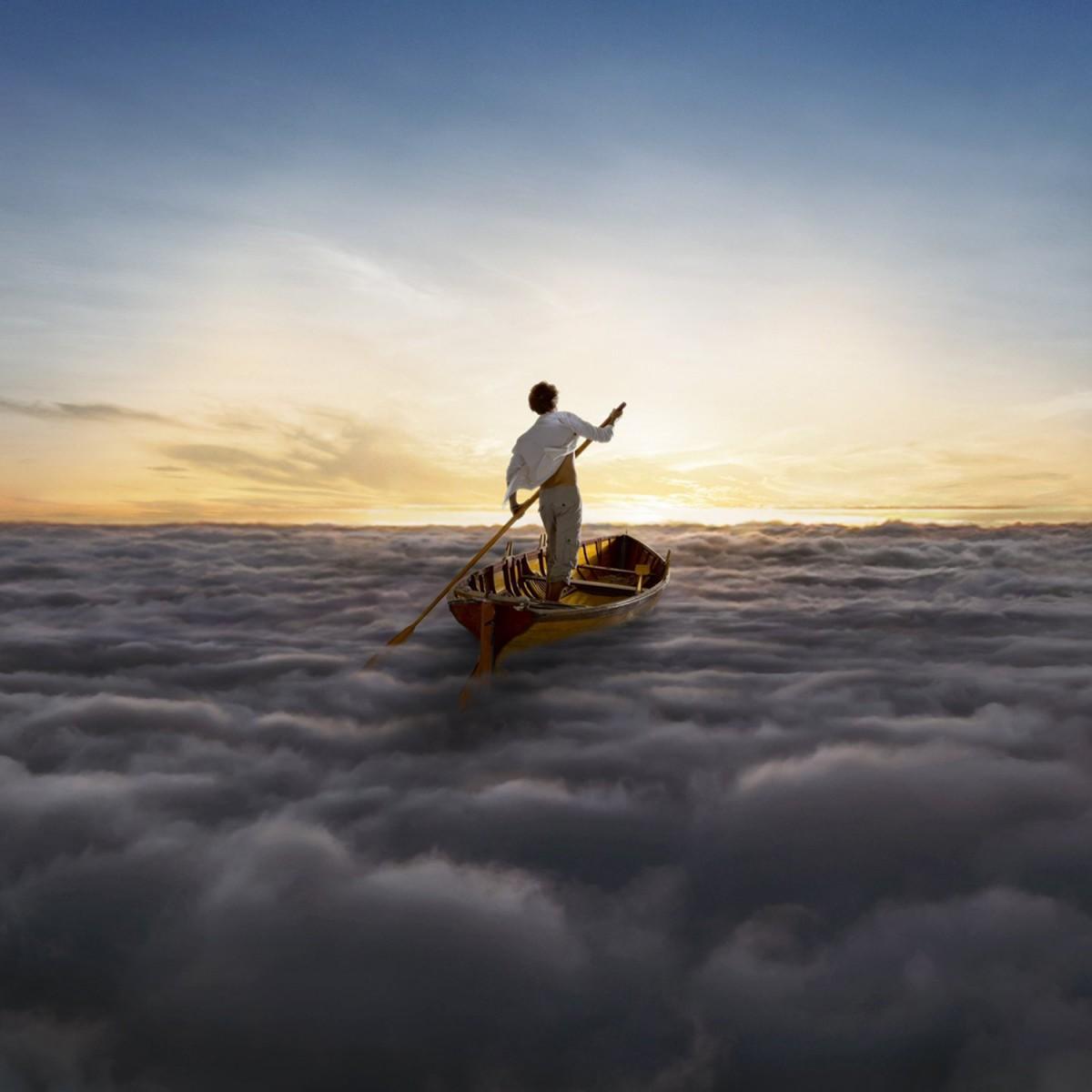Pink Floyd: Endless River (2014)