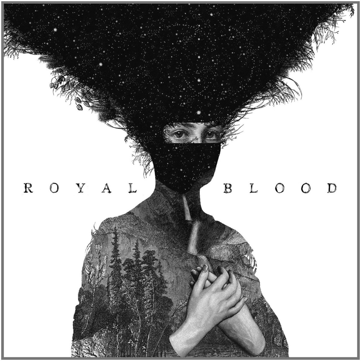 Royal Blood: Royal Blood (2014)