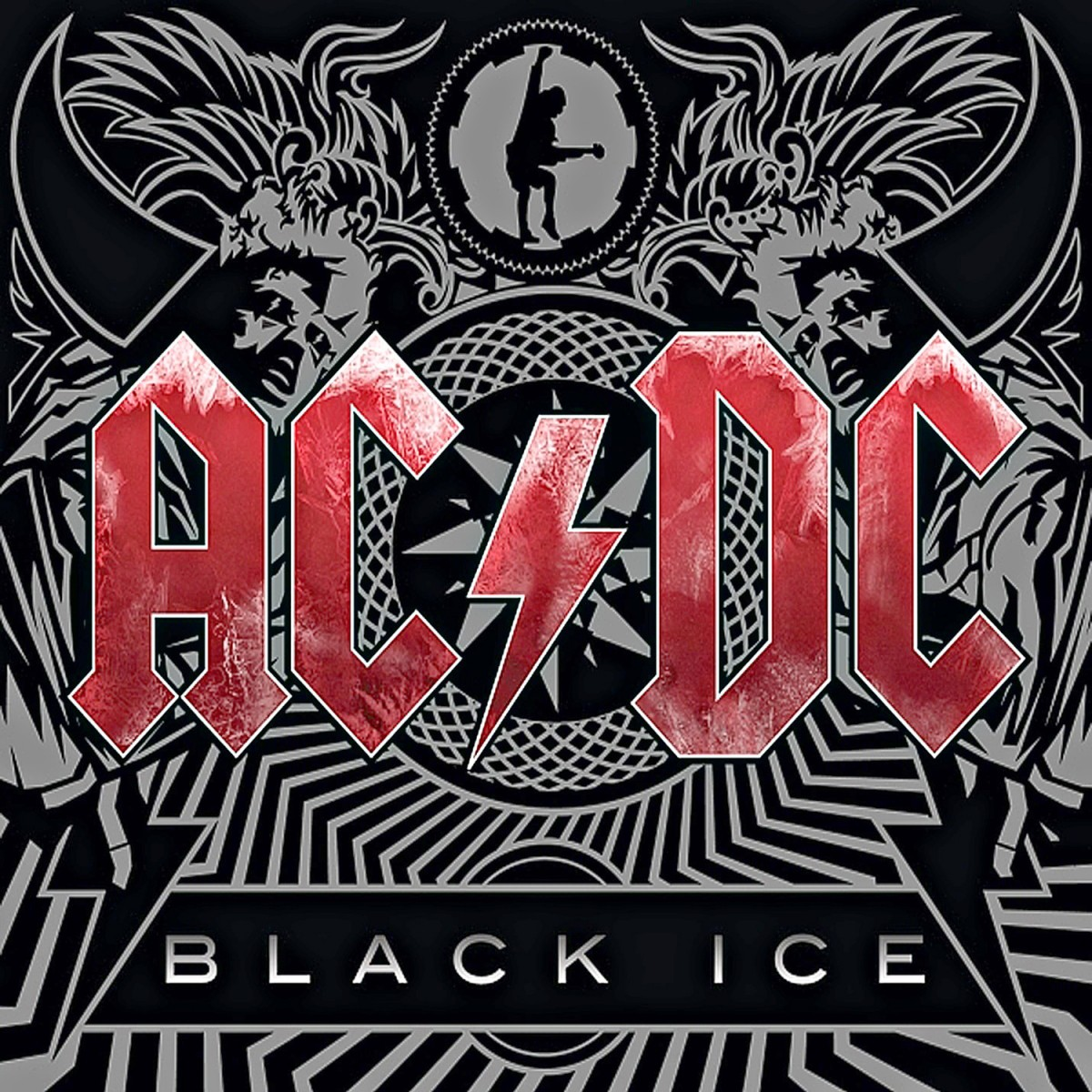AC/DC: Black Ice (2008)