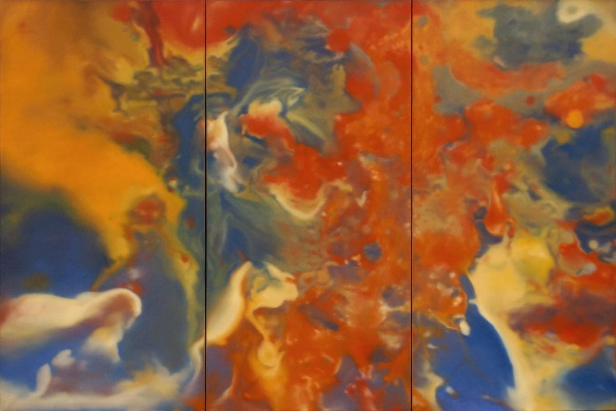 Richter, Gerhard: Ausschnitt (1971)