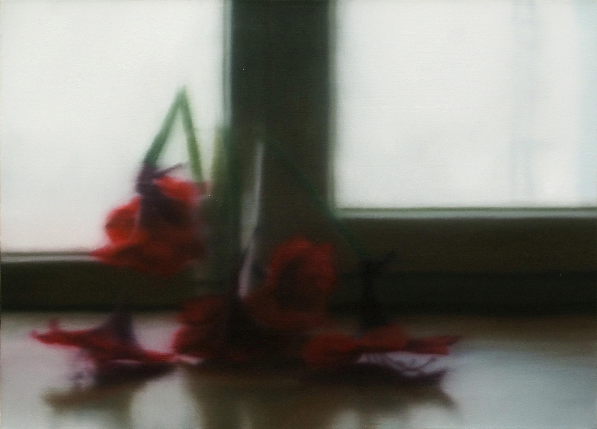 Richter, Gerhard: Blumen (1994)