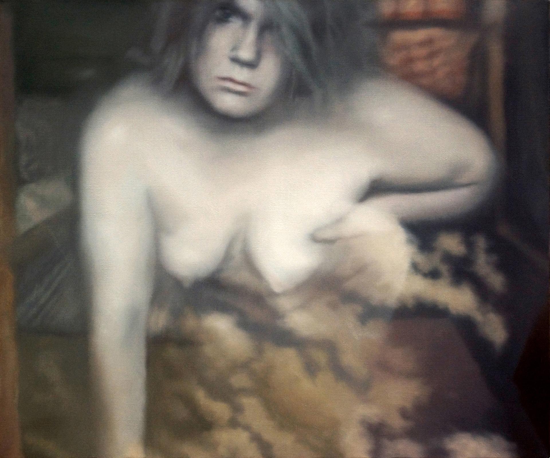 Richter, Gerhard: Brigid Polk (1971)