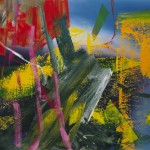 Richter, Gerhard: Eule (1982)