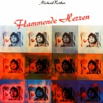 Rother, Michael: Flammende Herzen (1977)