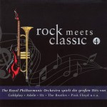 Royal Philharmonic Orchestra: Rock Meets Classic Vol. 4 (2014)