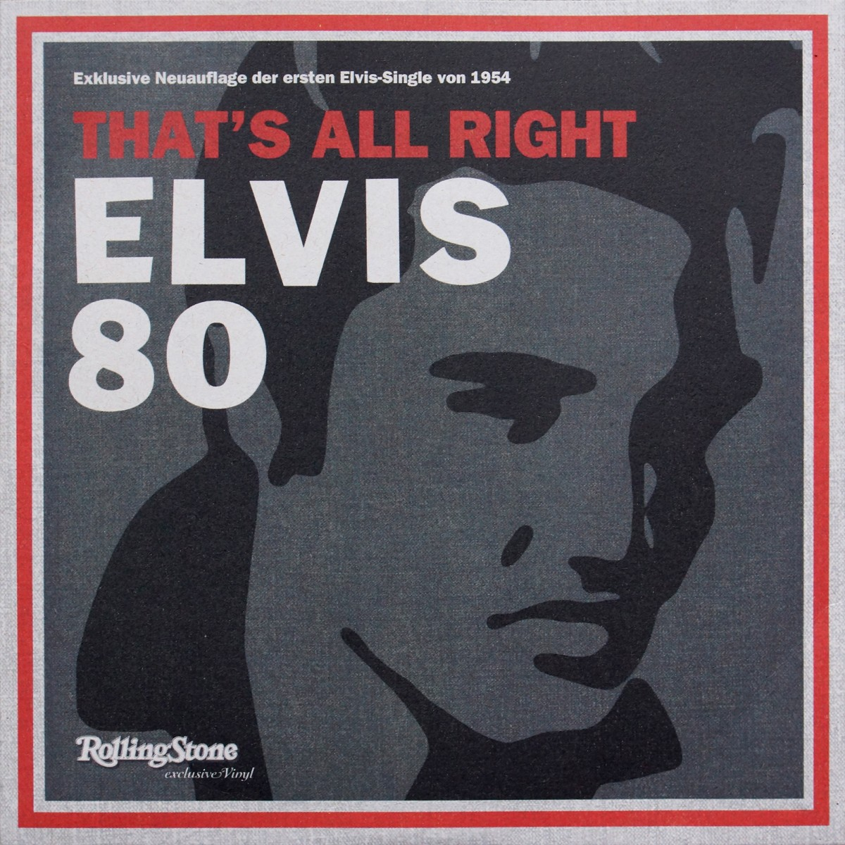 Elvis: That's All Right (2014)
