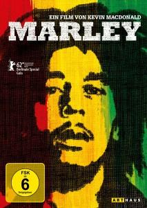 Marley: Ein Film von Kevin Macdonald (2012)