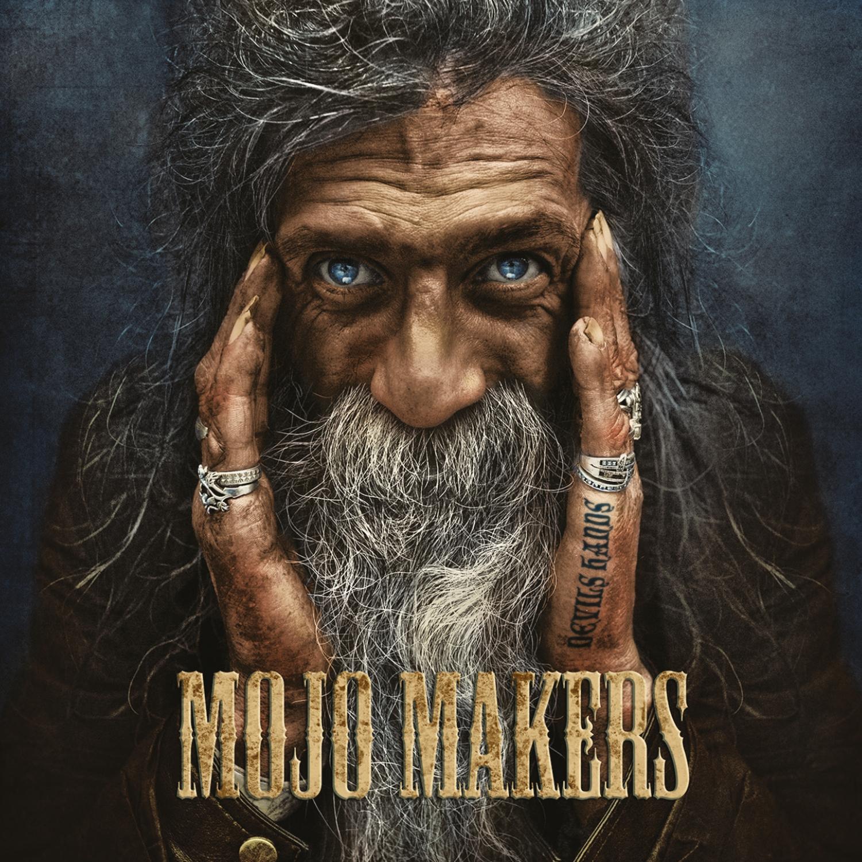 Mojo makers devils hands 2014 werner gensmantel for Mojo makers