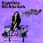 Nickschas, Cynthia: Kopfregal (2014)