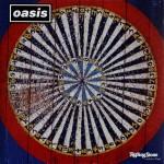 Oasis: Rolling Stone Exclusive Vinyl (2014)