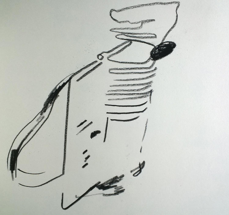 Hans Artmann: Akkordeon (Maximilian Pongratz) (2015)