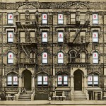 Led Zeppelin: Physical Graffiti (40th Anniversary Remastered Deluxe Edition) (1975)